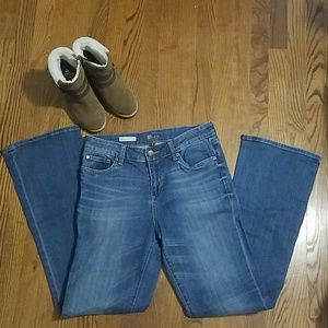 Kut from the Kloth Jessica Bootcut Jeans
